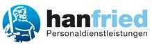Job von hanfried Personaldienstleistungen GmbH
